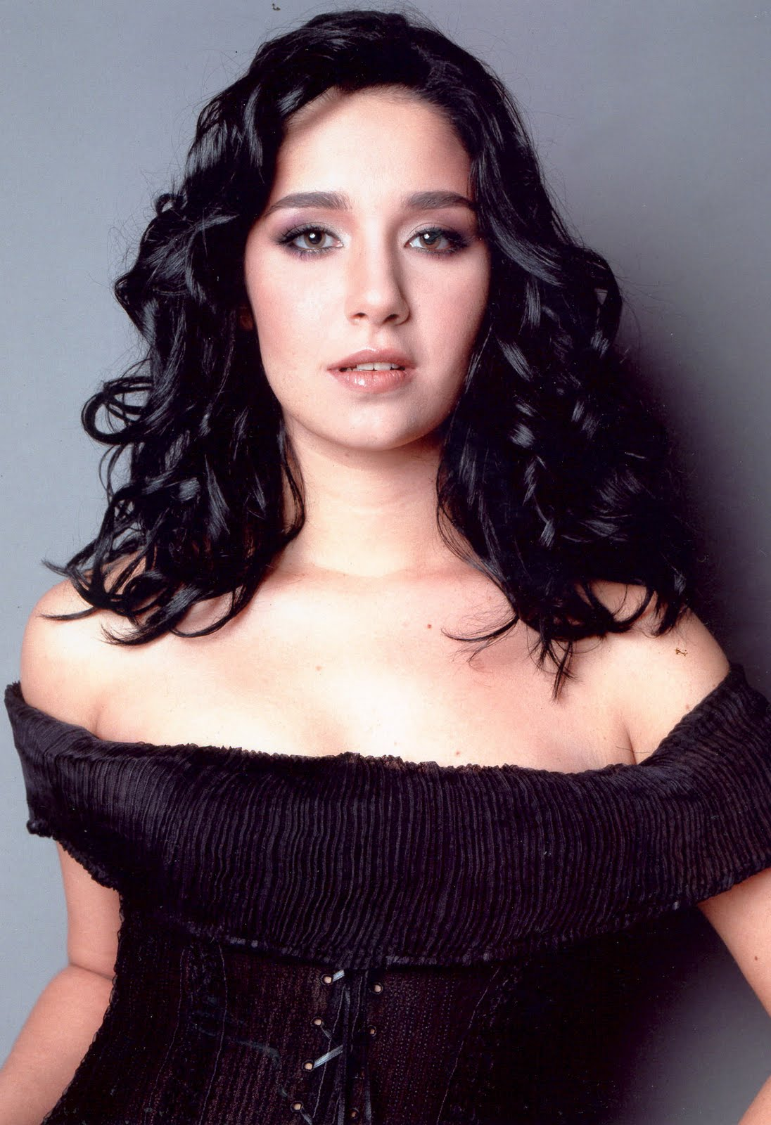 Daniela Alvarado Nude Photos 64